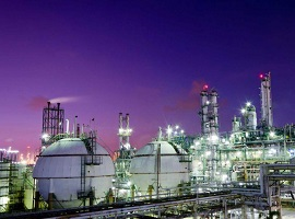 Oil and Gas Control Solutions in lahore pakistan