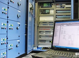 Industrial Automation PLC HMI SCADA Support in pakistan