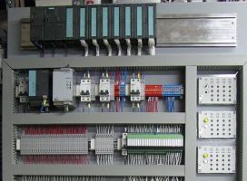 PLC,HMI & SCADA Panels in Pakistan