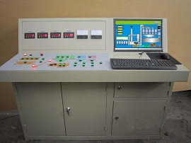 Asphalt Plant electrical panel in Lahore Pakistan