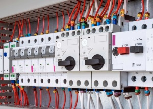 Electrical Panel in Pakistan